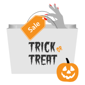 Trick or Treat? Retailers' Tactics for Selling Mor