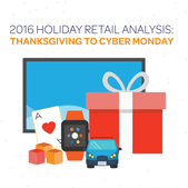 2016 Holiday Retail Analysis