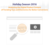 Report: Holiday Season 2016